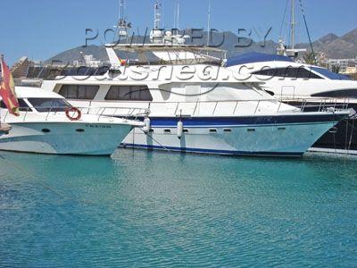 Kharshin Yacht