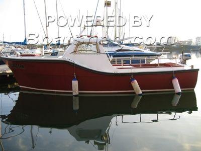 Seaworker 22 MK3