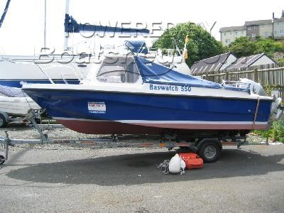 Baywatch 550