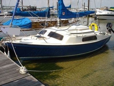 Clipper Craft Matilda 20
