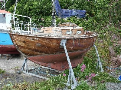 Yachting World Sloop