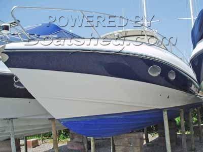 Windy Oceancraft 845