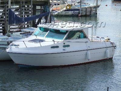 Bayliner Fast Fisher