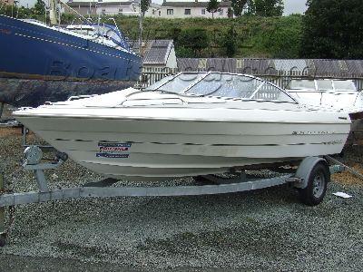 Bayliner Capri 19