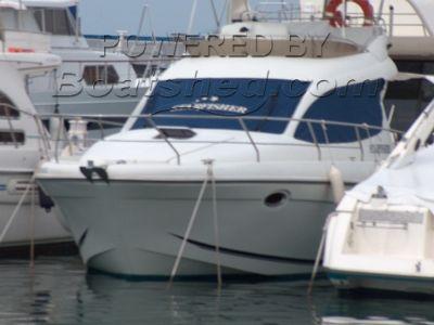 Starfisher 32 Cruiser