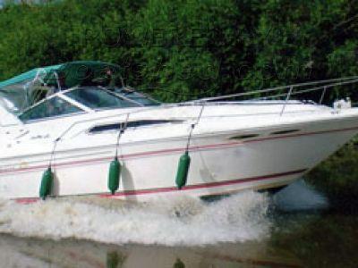 Sea Ray 300 Sundancer sports cruiser