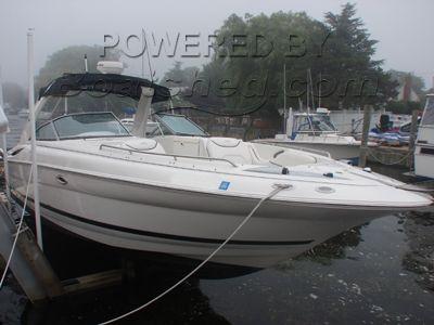 Monterey SS Bowrider