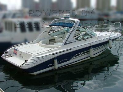 Sea Ray 310ss