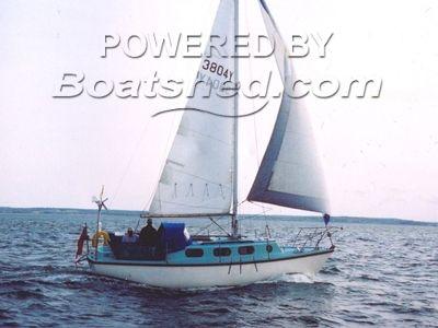 Colvic Sailor 26