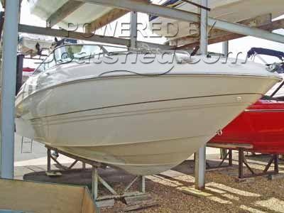 Maxum 2300 SC