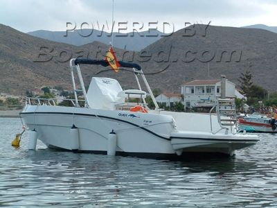 Quer power Boats Esp Quer 24 Open Sports Boat