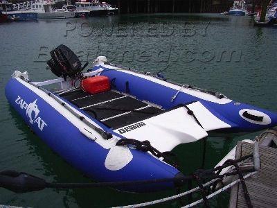 Zapcat LC30