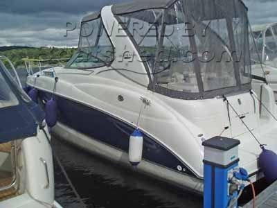 Maxum 3100 SE