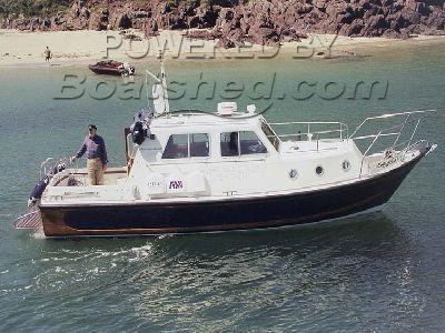 Nelson 28 Languard