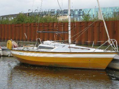 Nick Straton Yachts Intro 22