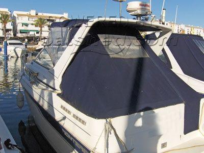 Monterey 27 Cruiser
