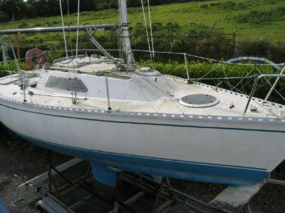 Gilbert Marine Gibsea 80+