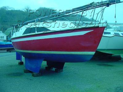 Thames Marine INVADER 22