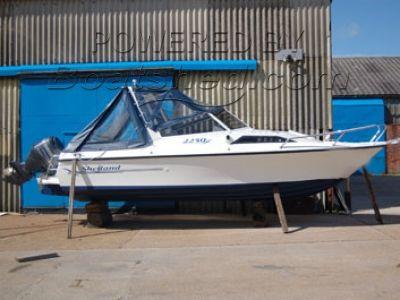 Shetland 2250