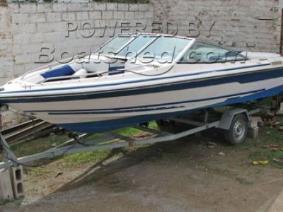 Searay 180 Bowrider