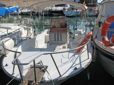 Sea Ray Alcon del Mar