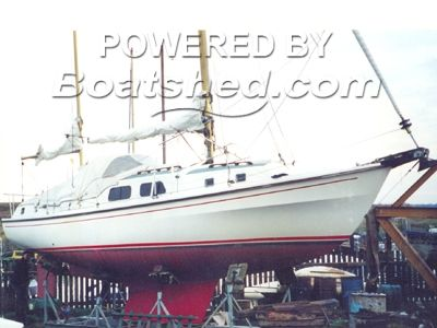 Westerly Renown Ketch 31