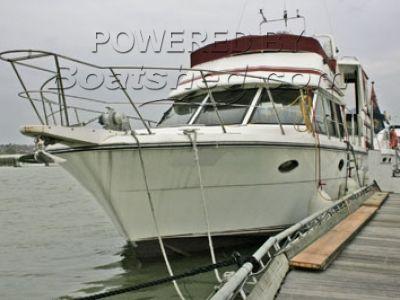 Transworld Boat Builders Empress TW39 Diesel Turbo - Flybridge