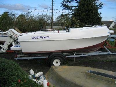 Sportfish 450