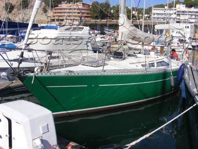 Nauta West Wind 35