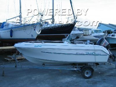 Dell Quay Marlin 435 Sport