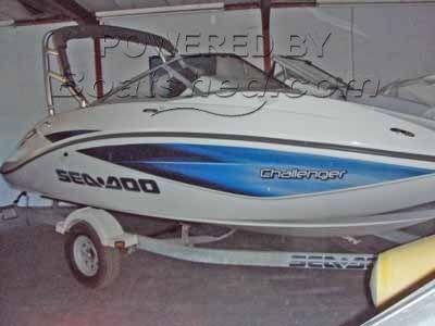 Sea-Doo Challenger 180 SE