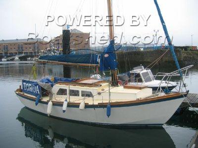 Penryn Boat Builders Falmouth Gypsy