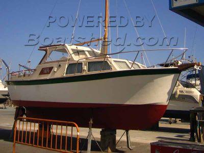 Sard 8m Motor Sailer