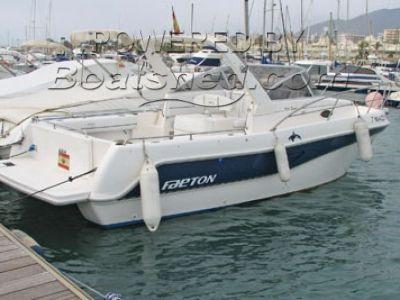 Faeton Faeton 780 Sport