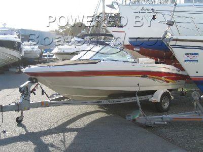 Sea Ray 182 Bowrider
