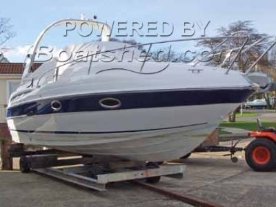 Performance Trawler Bavaria 25 Sport