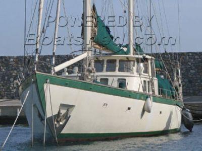 Kroger Werft Custom