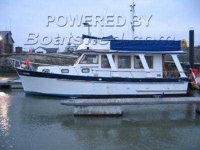 Blue Seas 38