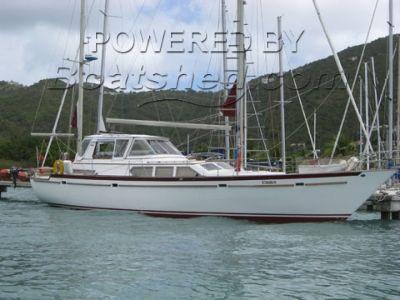 Gulfstar 54