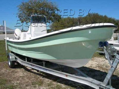 Panga Boats 22LX