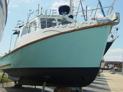 Fishing Boat 26