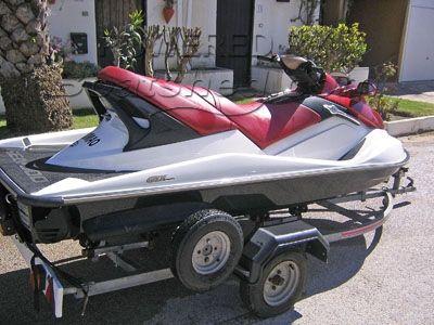 Sea-Doo GTX 4 STROKE