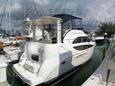 Meridian 368 Motor Yacht