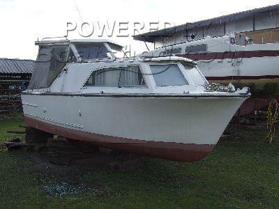 Seamaster 20