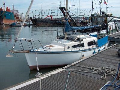 Itchen Ferry 25