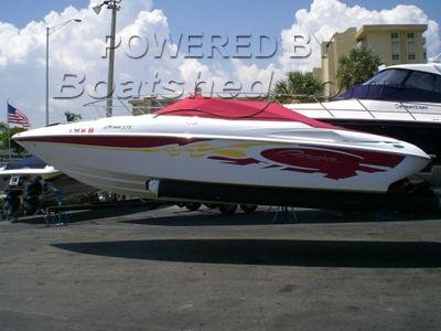 Baja 275 Boss