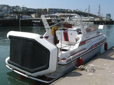 Fairline Sunfury