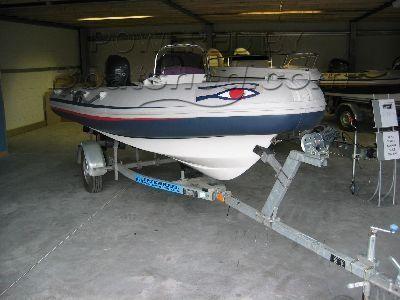 Ribeye 450T