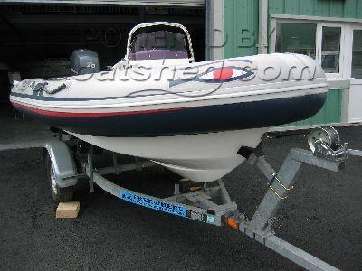 Ribeye 400T