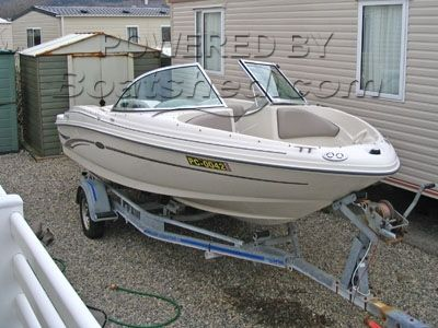 Sea Ray 176 Bowrider